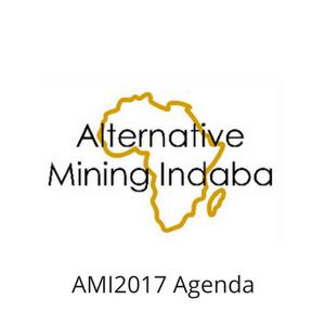 AMI 2017 Agenda