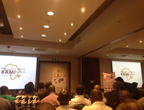 The Alternative Mining Indaba shows growth and offers dialogue