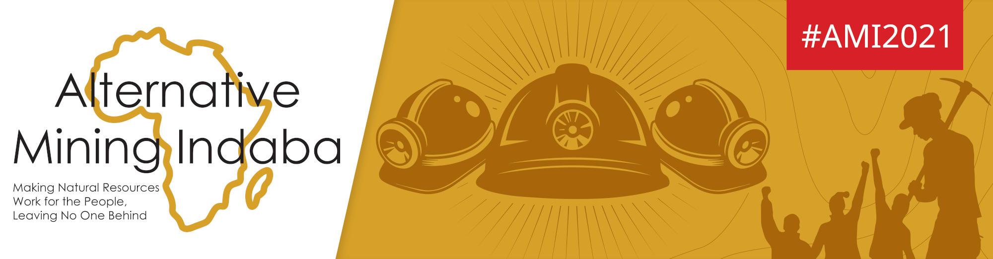 Alternative Mining Indaba Logo