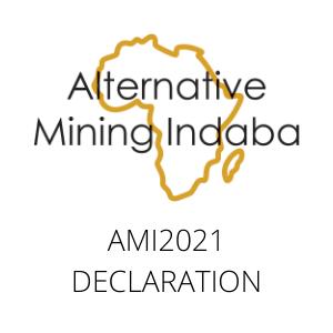 AMI2021 declaration