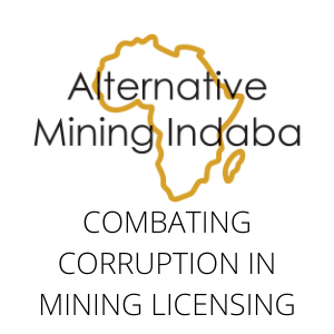 Combating corruption in mining licensing