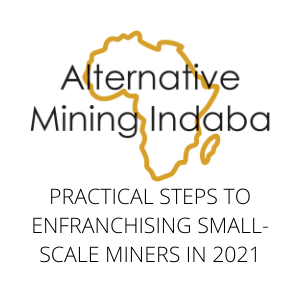 Practical Steps to Enfranchising Small-Scale Miners in 2021
